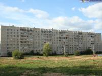 Дом 32 по улице Строителей