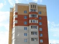 Дом 29 по улице Строителей