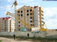 Новые дома от КАПО-Вест