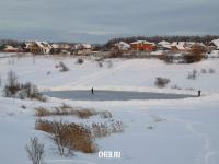 Каток в Чандрово