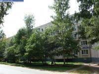 Дом 2к1 по улице Социалистическая