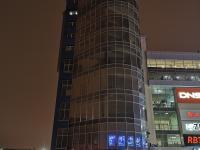 Бизнес-башня МТВ-Центра