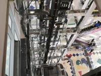 Пассажирские лифты в МТВ-Центре