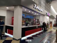Ханами в МТВ-Центре