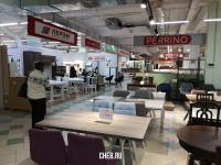 Магазин кухонных столов в МТВ-Центре