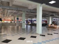 Свободные площади на мебельном этаже в МТВ-Центре