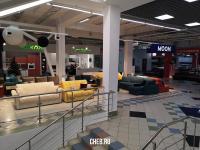 Четвертый мебельный этаж в МТВ-Центре