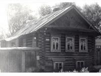 Ул.Заводская, 3. 1970-е