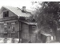 ул.Нижегородская, 27. 1970е