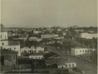 ул. Р.Люксембург. 1950