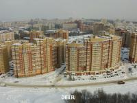 Дома микрорайона Университет-2