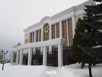 Филармония после реконструкции