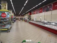 Гипермаркет Карусель. Мясные отделы