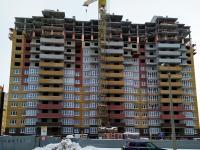 Позиция 1.5 МКР «Новый город»