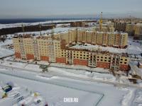 Строительство позиции 2.20 Новый город