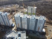 Вид сверху на ул. Таллерова 6
