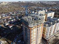 """Позиция 11 микрорайона """"Новая Богданка"""""""