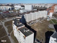 Вид на Пролетарскую улицу 27