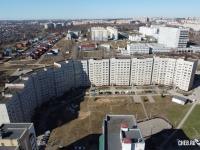 Двор дома ул. Пролетарская 27