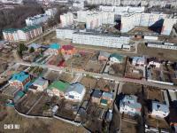 Коттеджи на улице Святослава Федорова