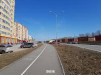 Улица Миначева