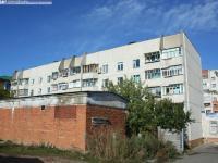 Дом 15к1 по улице Гагарина