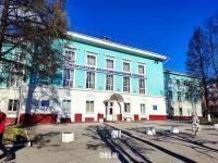 пр. Ленина 9 - Электромеханический колледж