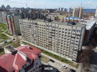 Вид на ул. Водопроводная 7