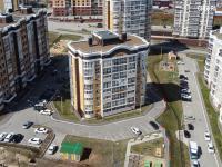 Вид на ул. Герцена 10
