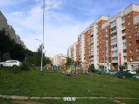 Двор домов Максима Горького 39 и 49