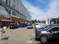 Парковка у Электроприбора