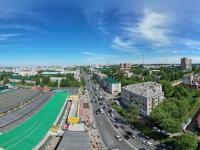 Сферическая панорама: Над Центральным рынком