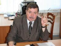 Декан экономического факультета ЧГУ, доктор экономических наук, профессор Яковлев Анатолий Егорович