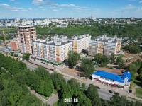 """Вид на ЖК """"Новая Богданка"""""""