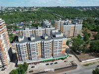 Вид сверху на ул. Богдана Хмельницкого 53/28