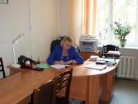 Декан факультета экономики и менеджмента ЧГУ, кандидат экономических наук, профессор Рябинина Элина Николаевна