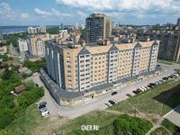 Вид на ул. Смирнова 7