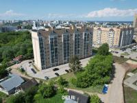 Вид сверху на ул. Смирнова 6