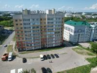 Девятиэтажка - ул. Базарная 42