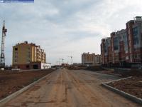 Улица Ильенко