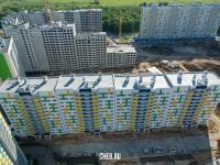 Вид на ул. Таллерова 14