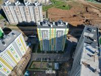 Вид на ул. Таллерова 30