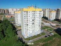 Солнечный бульвар 16к3