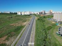 Бульвар Солнечный