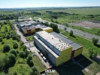 Завод силовых агрегатов
