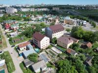 Дома на улице Лермонтова