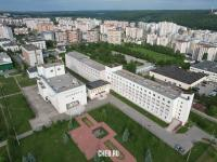 Вид на ул. Энтузиастов 26