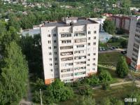Вид на ул. Энтузиастов 16