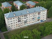 Вид сверху на ул. Яноушека 3