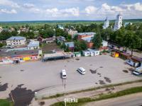 Автовокзал города Ядрин